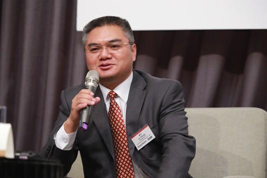 Liu Zhong, China Securities Index Co., Ltd