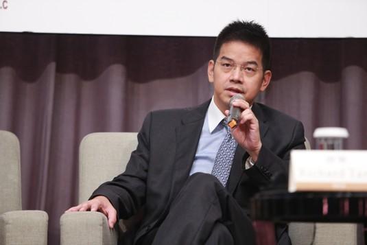 Richard Tang, ICBC Credit Suisse Asset Management (International)