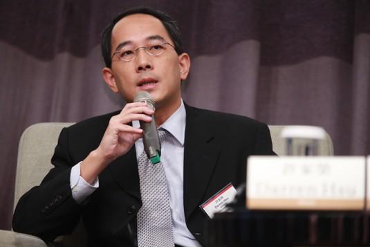 Darren Hsu, Fuh Hwa Investment Trust