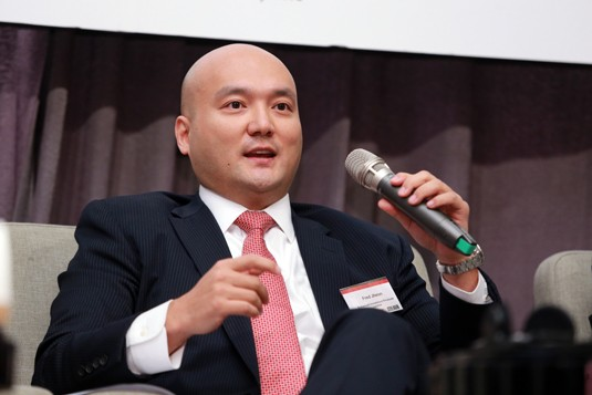 Fred Jheon, Enhanced Investment Products Limited