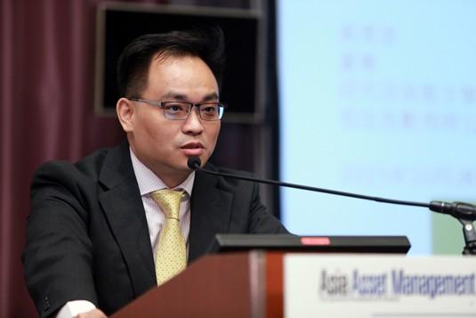 Daniel Wong, Hang Seng Indexes Company Limited