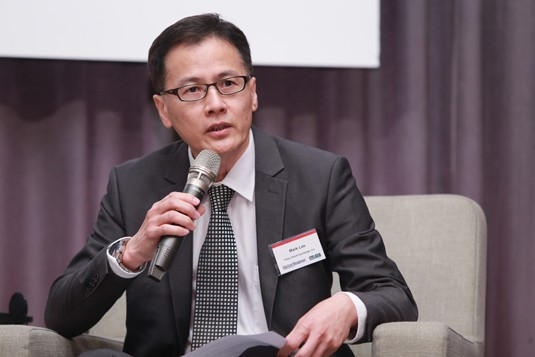 Mark Lee, Tokyo Stock Exchange, Inc.