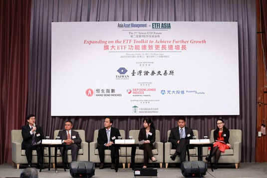 Panel Discussion A: Development of Index and Indexing Strategies