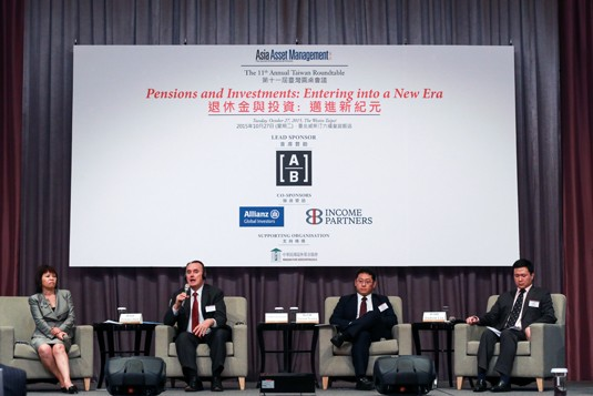 Panel Discussion D: Evolution of Alternative Investments for Pension Funds