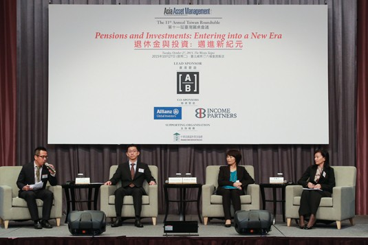 Panel Discussion A: Outlook for Global Economies and Markets in 2016