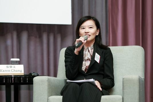 Karen Chang, Manulife Asset Management (Taiwan)