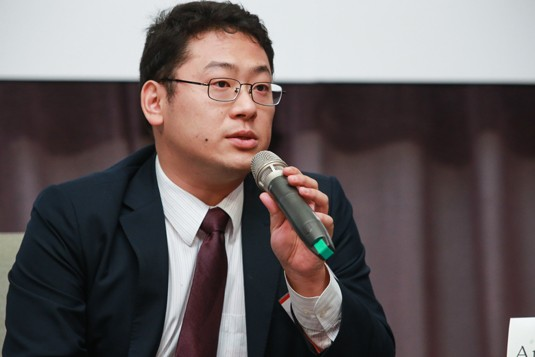 Victor Yeung, Admiral Investment Limited