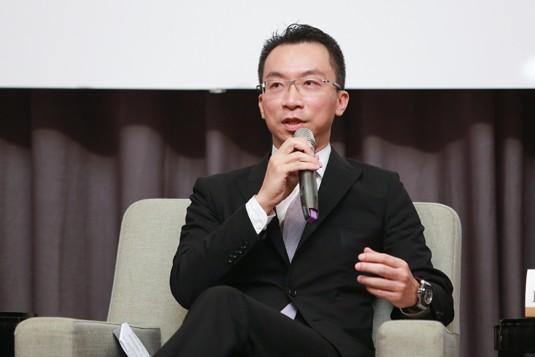 Derek Yung, AllianceBernstein Investments Taiwan Limited