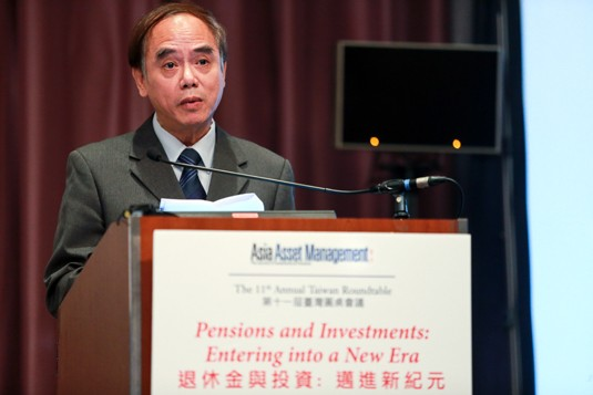 Chao-Hsi Huang, Bureau of Labor Funds, Ministry of Labor, Taiwan