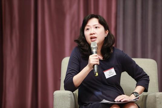 Janet Li, Towers Watson Hong Kong