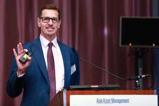 Mark Phelps, AllianceBernstein