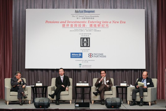 Panel Discussion B: Solutions for an Ageing Population