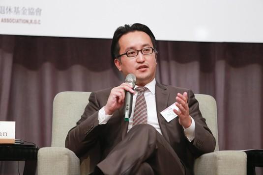 Shen Tan, Income Partners Asset Management (HK) Ltd