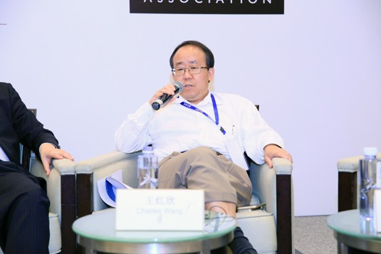Charles Wang, Shenzhen Ceres Capital Management Company Limited