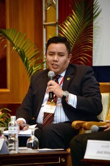 Yang Mulia Awang Mardini bin Haji Eddie, Autoriti Monetari Brunei Darussalam