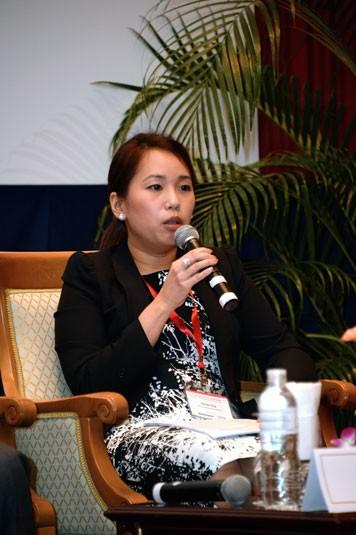 Rachel Ong, UOB Asset Management Ltd Singapore