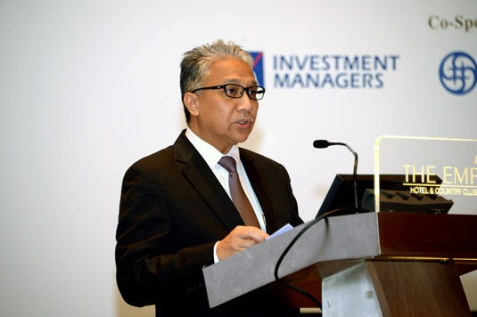 Yang Mulia Awang Yusof bin Haji Abd Rahman, Autoriti Monetari Brunei Darussalam