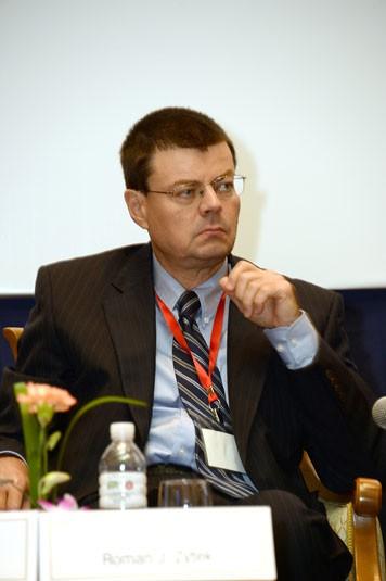 Roman J. Zytek, Autoriti Monetari Brunei Darussalam