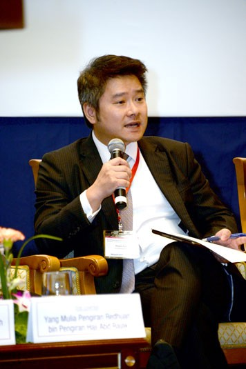 Honyu Fung, AXA Investment Managers Asia Ltd