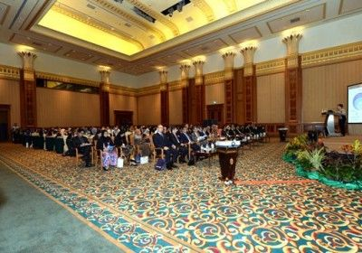 The 11th Annual Brunei Darussalam Roundtable