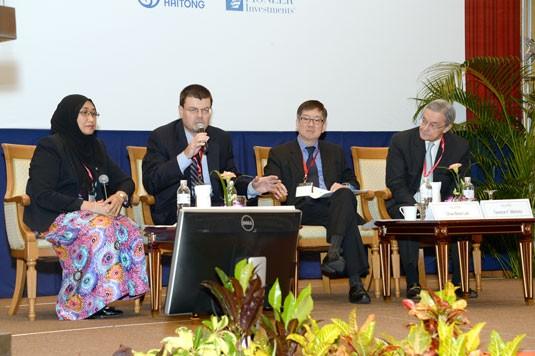 Panel Discussion A: The ASEAN Agenda