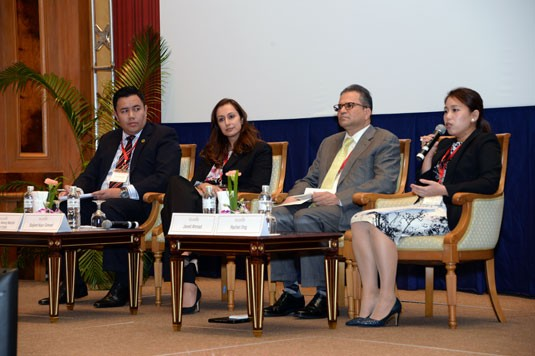 Panel Discussion B: Perspective on Family Offices