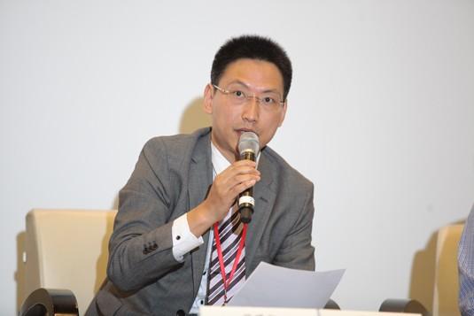 Xiao Kanning, Changjiang Pension Insurance Co., Ltd