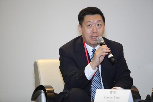 Larry Cao, CFA Institute