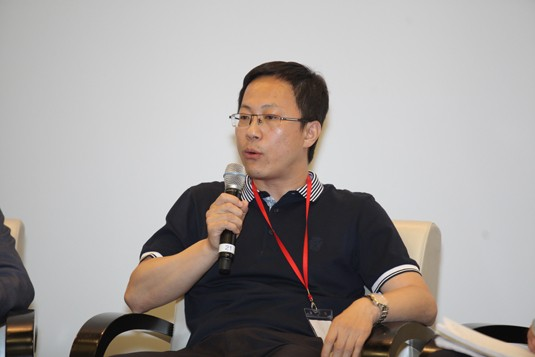 Chuanjun Qi, Center for International Social Security Studies, Chinese Academy of Social Sciences
