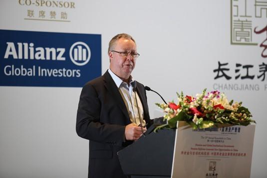 Jeff Bresnahan, Lonsec Fiscal Holdings Pty Ltd