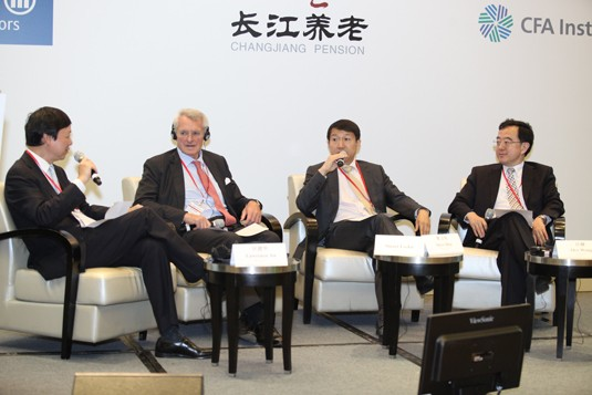 Panel Discussion D: Rethinking Pension Promises: Breaking the Fixed Link to a Monetary Value