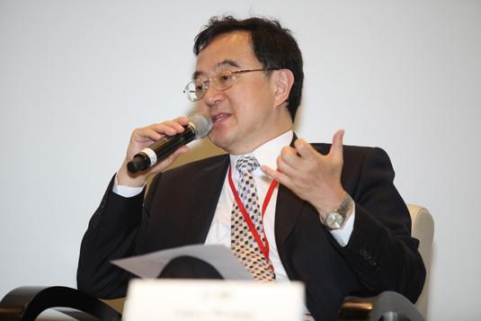 Alex Wong, PricewaterhouseCoopers (China)