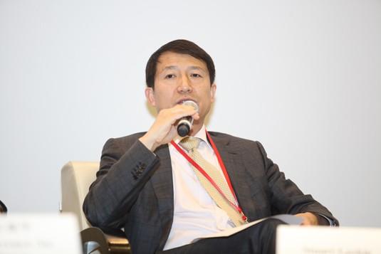 Steve Dou, Zhong Ou Asset Management Company