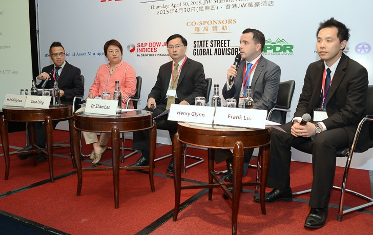 Panel A: China, Emerging and Frontier Markets: How have ETFs Performed and Opportunities Ahead?