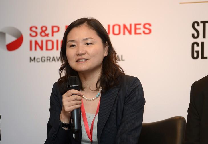 Christine Huang, Invesco Hong Kong Limited