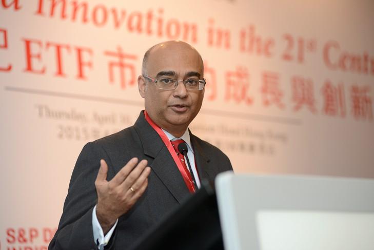 Amit Prakash, BMO Global Asset Management (Asia) Limited