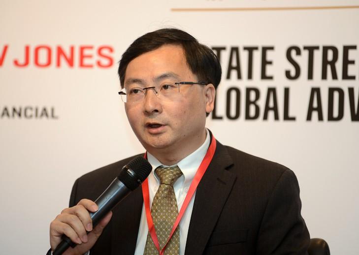 Dr Shan Lan, Deutsche Bank AG, Hong Kong Branch