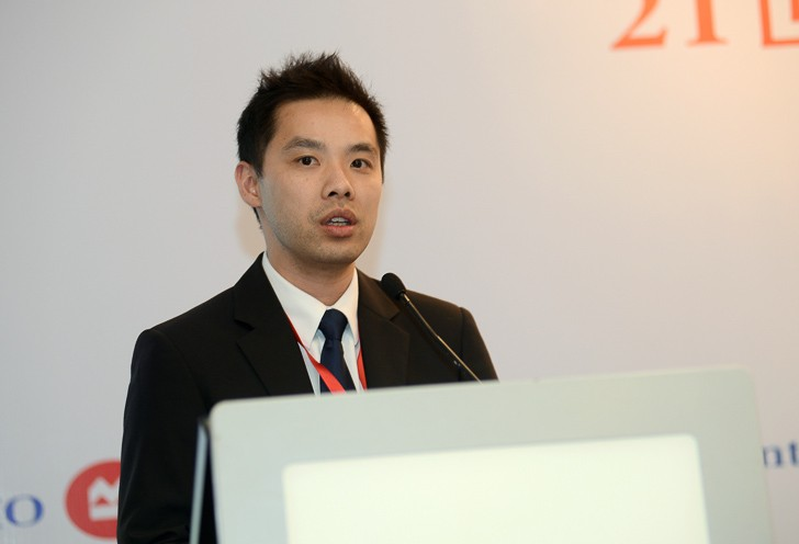 Frank Lin, Yuanta Securities Investment Trust Company