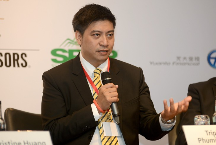 Triphon Phumiwasana, Maybank Asset Management (Thailand) Co., Ltd.