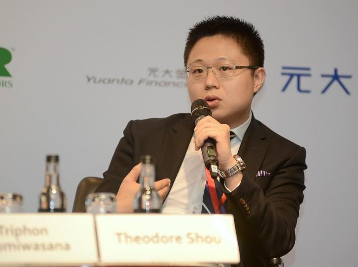 Theodore Shou, Skybound Capital