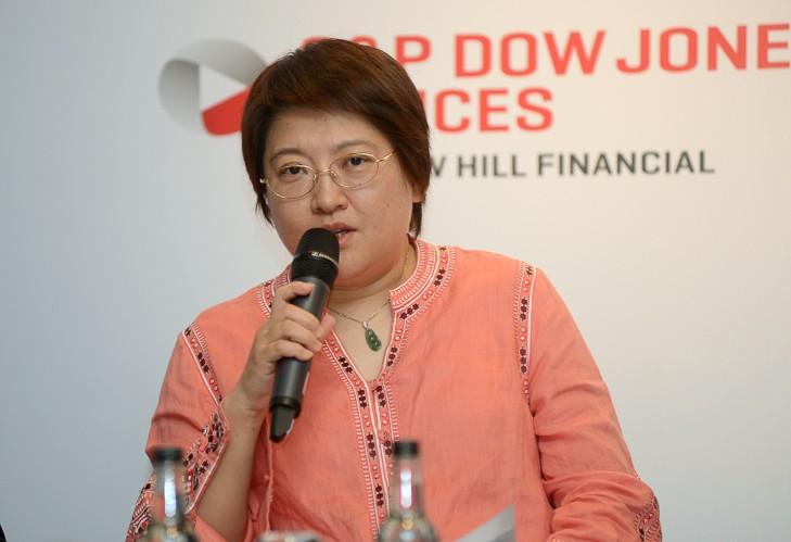 Chen Ding, CSOP Asset Management Limited