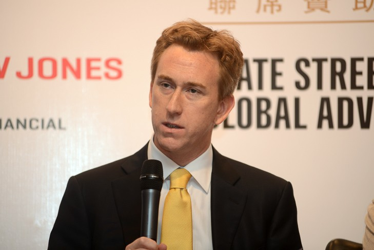 Drew Blackburn, Direxion Investments
