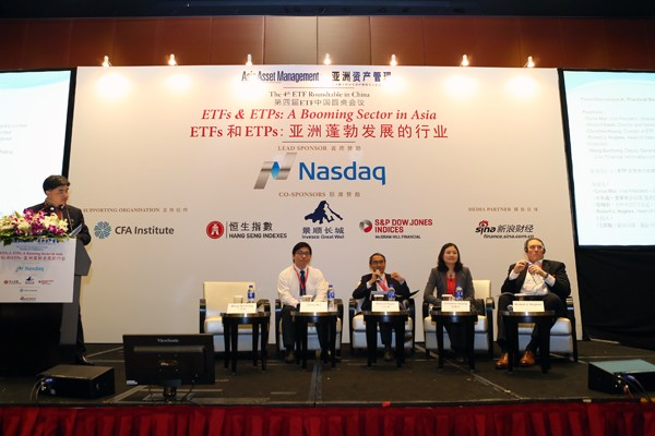 Panel Discussion A: Practical Strategies for Fund of ETFs