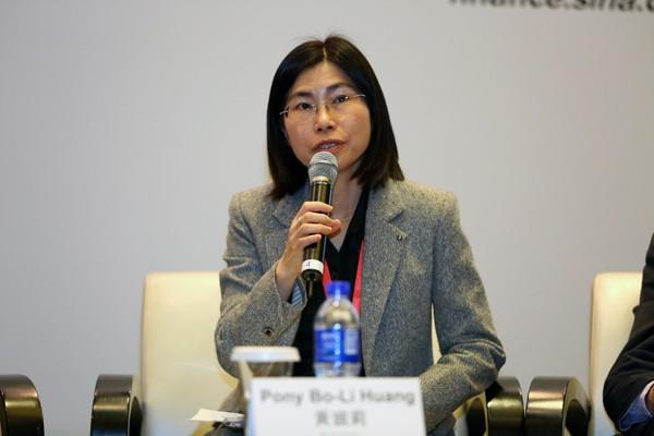 Pony Bo-Li Huang, Taiwan Stock Exchange