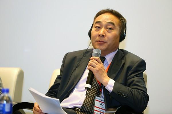 Lu Jiaxiang, Tokyo Stock Exchange