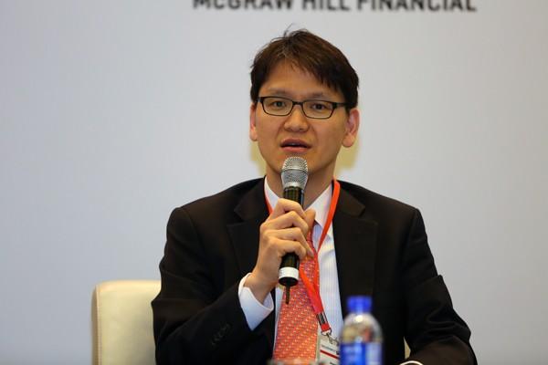Jooyoung Yun, Mirae Asset Global Investments (Korea)