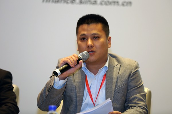 Tian Yiming, Xiangcai Securities Co.,Ltd.