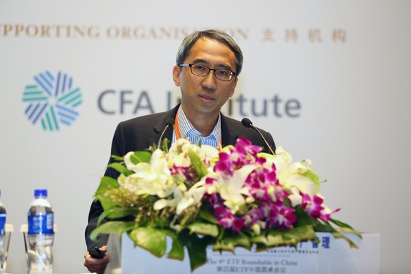 Vincent Kwan, Hang Seng Indexes Company Limited