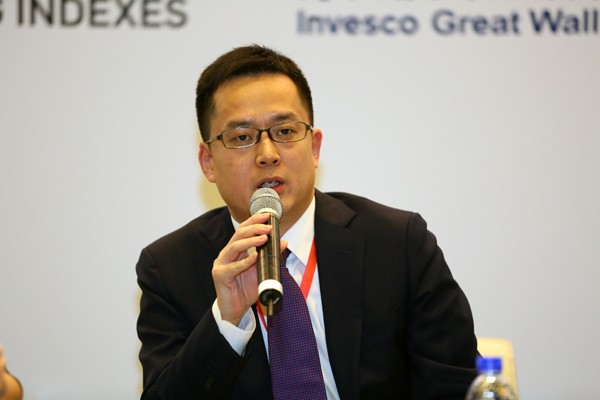 Zhang Ke, Guotai Asset Management Co., Ltd.