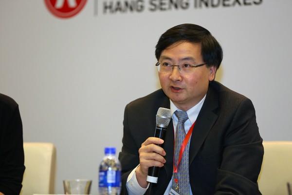 Shan Lan, Ph.D., Deutsche Bank